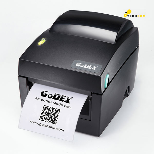 Máy in mã vạch Godex DT4x