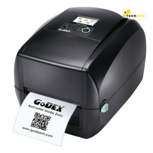 Máy in tem mã vạch Godex RT700iW