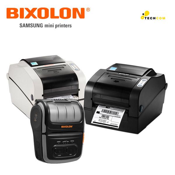 Sửa chữa máy in mã vạch Bixolon
