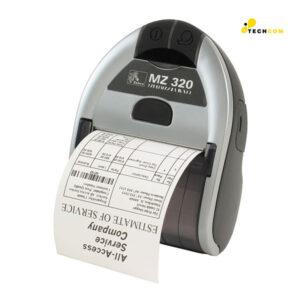 Máy in hóa đơn Zebra IMZ320