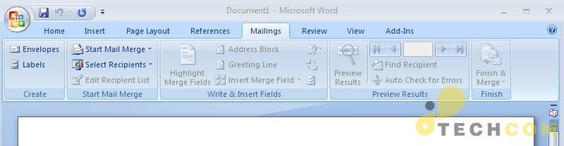 Cách in tem nhãn trên giấy Decal Tomy A4 bằng Word , Excel